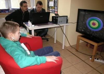 Terapia Biofeedback EEG u dzieci z zespołem nadpobudliwości ruchowej ADHD