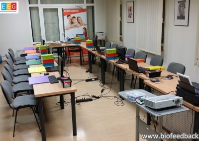 Szkolenie Biofeedback EEG w Torouniu