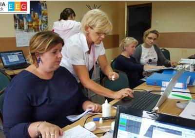 Przygotowanie do treningu Biofeedback EEG