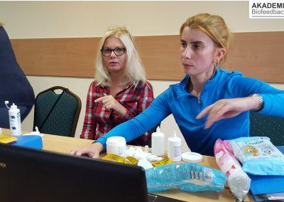 Trening Biofeedback EEG