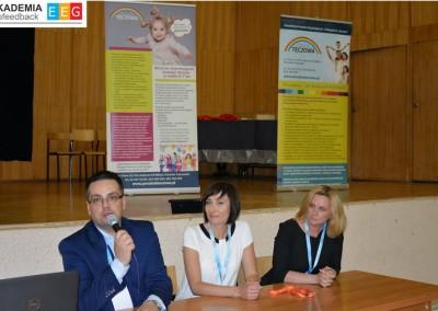 Konferencja szkoleniowa QEEG i Biofeedback EEG