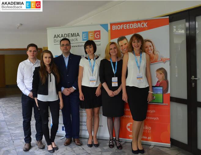 Konferencja szkoleniowa QEEG i Biofeedback EEG w Piotrkowie Trybunalskim