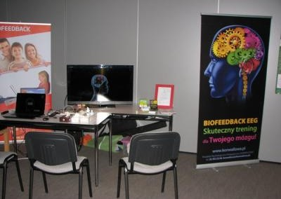 "Interdyscyplinarna Konferencja ""Od terapii do treningu"""