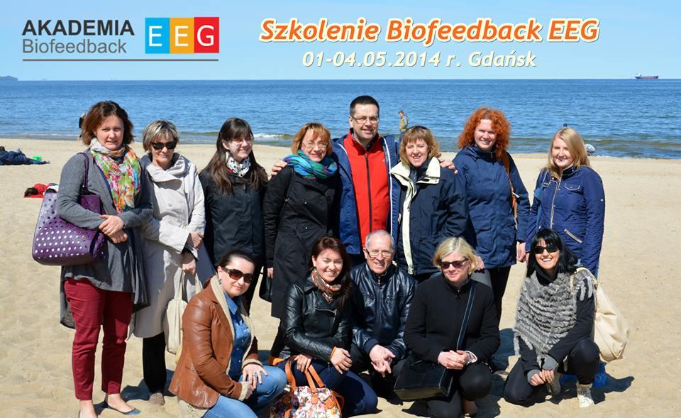 Wakacyjna Akademia Biofeedback EEG