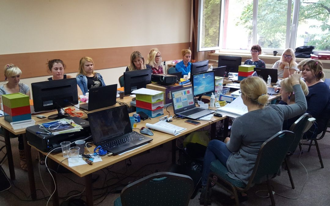 Zapraszamy do obejrzenia galerii ze szkolenia Biofeedback EEG w Krakowie