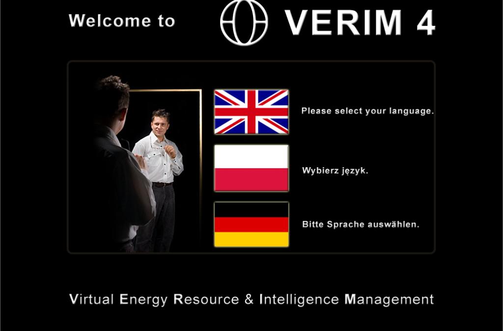 NOWOŚĆ! PRZEDSPRZEDAŻ! Biofeedback-u GSR VERIM 4.0 w polskiej wersji językowej